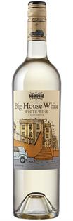 Big House Wine Co. Big House White 2015 750ml - Case of 12